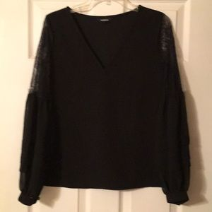 Blouse by Express